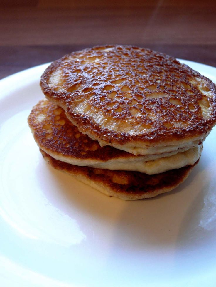 Straight Into Bed Cakefree and Dried: Overnight Almond Pancakes and a Pâté Epiphany- fermented with kefir