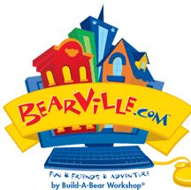 Bearville – Kid's Virtual World & Kid's Games from Build-A-Bear!