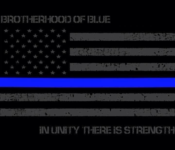 17 Best images about The Thin Blue Line on Pinterest | See