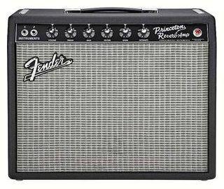 Fender 65 Princeton Reverb  re-issue