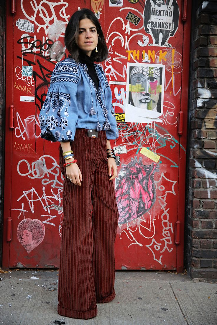 The 99 best images on pinterest embroidery folk style office apropos fall 2015 man repeller fandeluxe Images