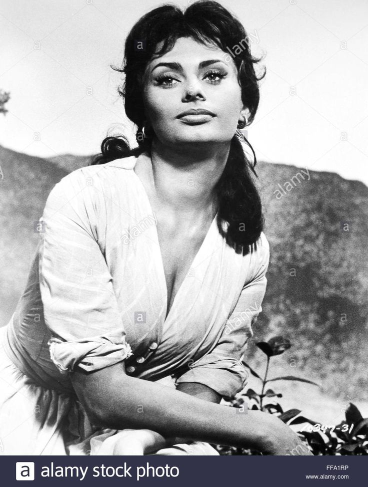 Sophia Loren Ugly 1216 best images about...