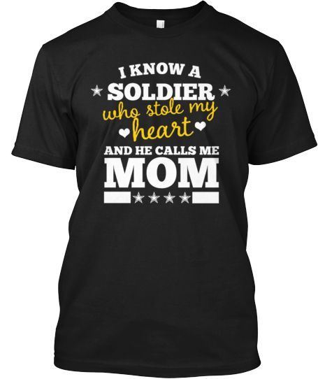 LIMITED TIME - For the Moms! Because I love my son.