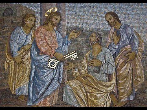 Cristianismo Vs Catolicismo