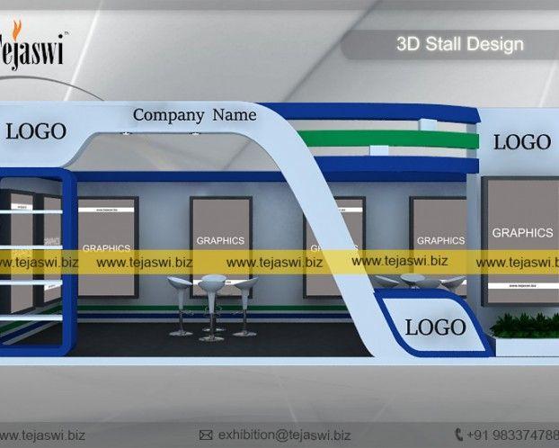 3d Exhibition Stall Design Job : Best d exhibition stall design images on pinterest