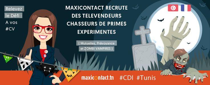 Centre contact Télévente Assurance Prevoyance Maxicontact http://www.maxicontact.fr
