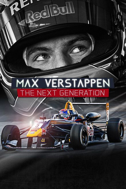 Max Verstappen. I'm calling it; he's gonna be #F1 world champion soon.
