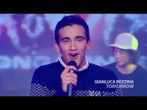 Gianluca Bezzina - Tomorrow (National Eurovision 2013 Malta)
