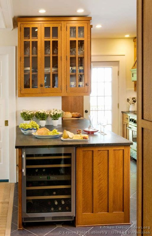 10 images about craftsman style kitchens on pinterest for Zen kitchen ideas