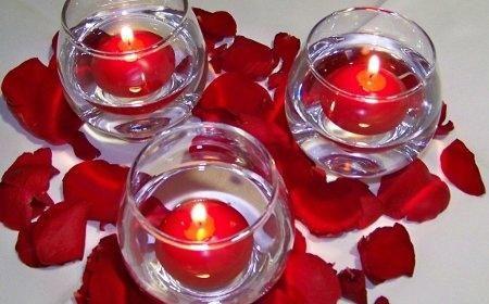 Las 25 mejores ideas sobre cena romantica en casa en for Preparar cita romantica