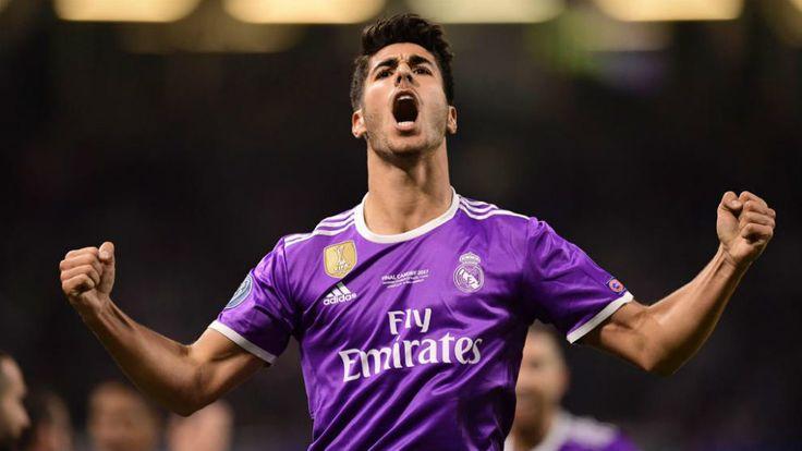 Real Madrid: Asensio renueva hasta 2023 | Marca.com http://www.marca.com/futbol/real-madrid/2017/06/13/593edb7d268e3e9d108b456d.html