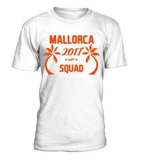 Mallorca Squad 2017