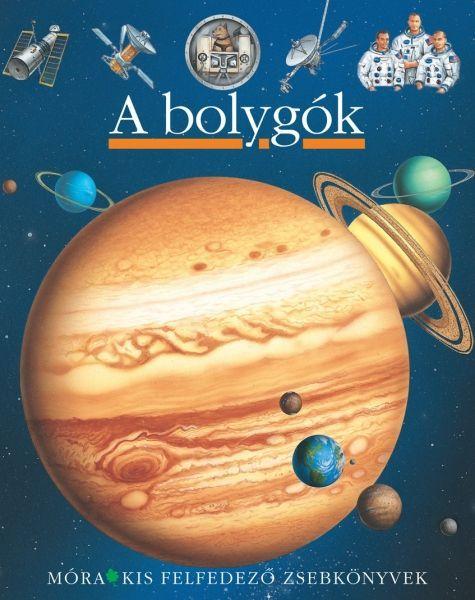 http://sokatolvasok.hu/a-bolygok-kis-felfedezo-zsebkonyvek A bolygók - Kis felfedező zsebkönyvek