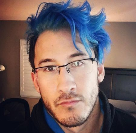 Markiplier Biography Wiki Birthday Weight Height Age Date of Birth ...