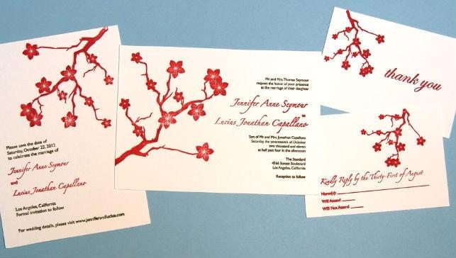 amazing customized invitations