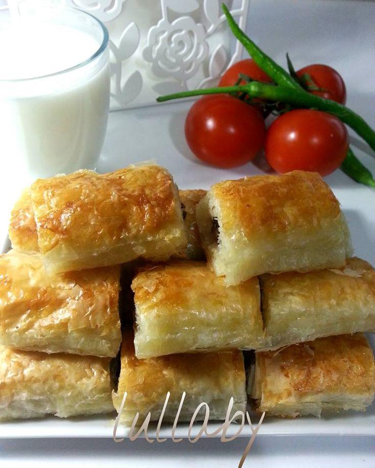 Çıtır Börek | Mutfak Sırları…