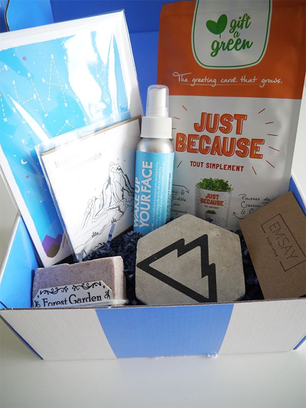 In-Depth Review: Vancity Subscription Box