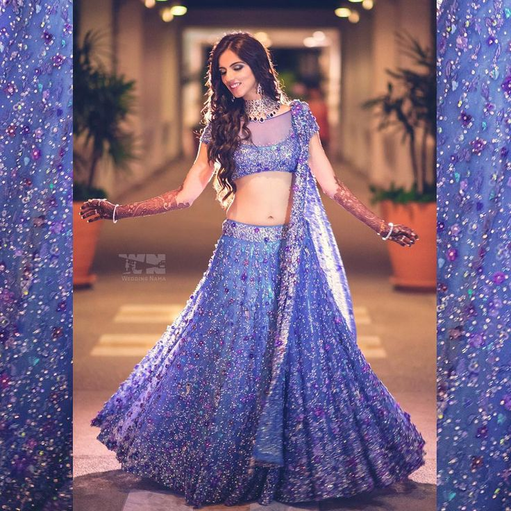 what to wear on my engagement in india