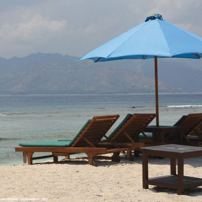Pics Gili's islands © java's beauty