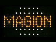 TV pořad pro děti a mládež MAGION
