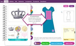 Kids Design Their Own Clothes Online Kids Design Clothes Online