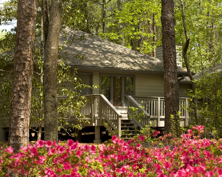 Stayed Here Last Christmas And LOVED It :) Callaway Gardens