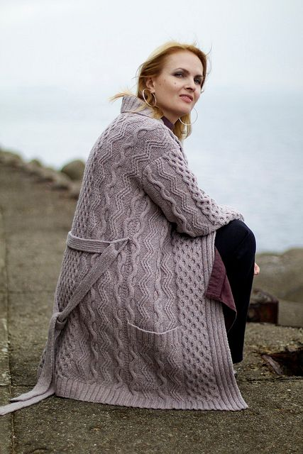 шикарное пальто Kanwa от Veta-velveta