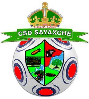 2003, Club Social y Deportivo Sayaxché (Sayaxché, Guatemala) #DeportivoSayaxché #Sayaxché #Guatemala (L13580)