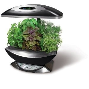 Мне Это Жизненно Необходимо Aerogarden Herbs Indoors 400 x 300