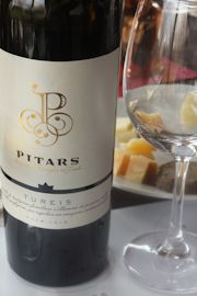 Pitars, one of my favorite stops in #Friuli #wine #food #travel #winetourism