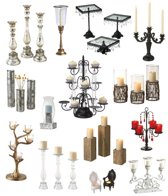 Wedding Centerpieces U0026 Supplies