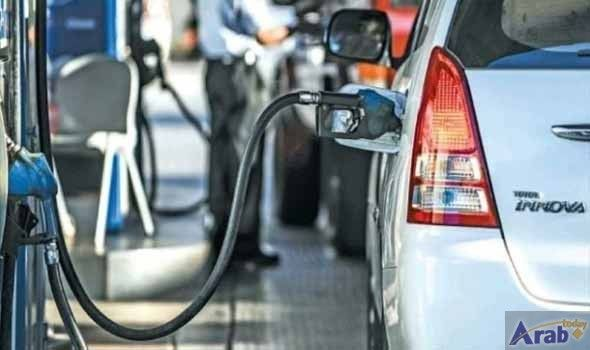 Fuel price patrols by consumer champion in Oman
