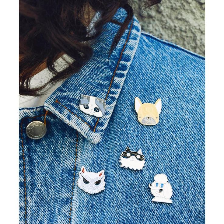 SWAG  Cat and dog enamel pin brooch collection   szputnyikshop budapest   #accessories #animals #pet #puddle #cateyes #funny #cute