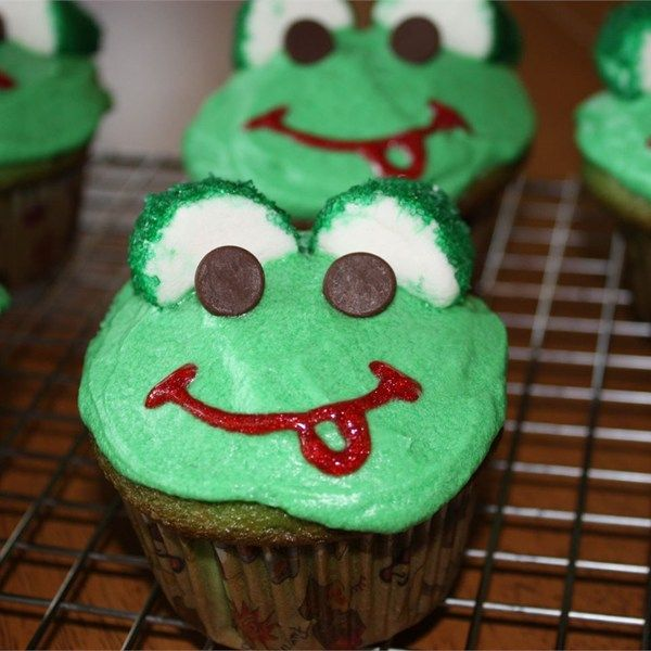 468 Best Cupcake Recipes Images On Pinterest Best