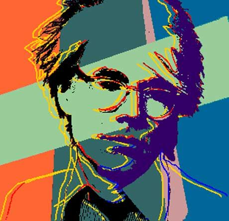 the life and works of andy warhol an artist Andy warhol art for sale sell and buy original pop art and works reproductions of andy warhol paintings such  mekas have caught the moments of warhol's life.