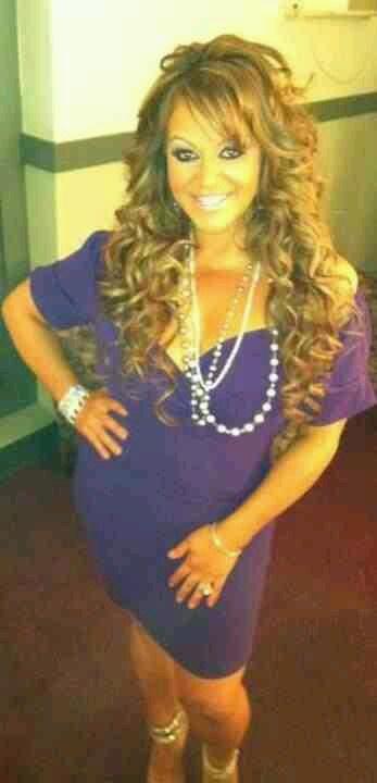 Jenni rivera hair by Vanessa sanchez