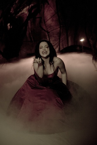 Amy Lee - Beautiful shot!!  To download my new Single for free, please visit: http://delanastevens.net