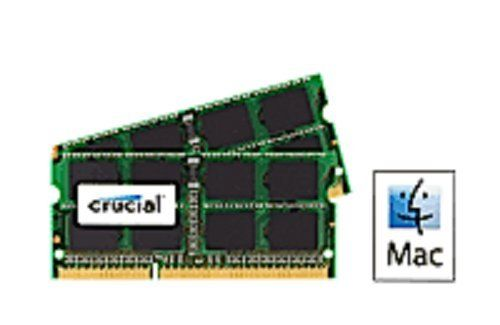Crucial Ram memory upgrade DDR3 for the Apple iMac (20-inch, Mid 2009) and (21.5 and 27-inch, Late 2009) Des No description (Barcode EAN = 6023927791473). http://www.comparestoreprices.co.uk/december-2016-4/crucial-ram-memory-upgrade-ddr3-for-the-apple-imac-20-inch-mid-2009-and-21-5-and-27-inch-late-2009-des.asp