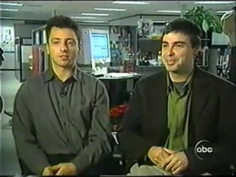 Google Founders Talk Montessori. It is well known that Google's co-founders, Sergey Brin and Larry Page, as children were educated under the Montessori education system. They are proud of it and consider it one of the fundamental reasons they are so successful today.