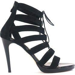 Sandały damskie Nessi - alfasan