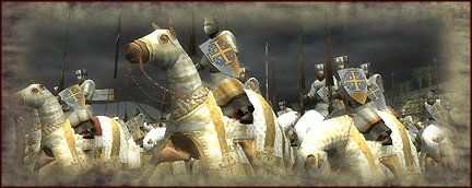 Knights of Jerusalem -- The Crusader States