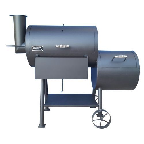 Old Country BBQ Pits™ Wrangler II Charcoal Smoker