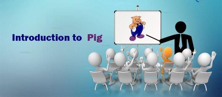 Basic Hadoop Pig Tutorials #hadoop #pig #bigdata #pigtutorial #hadooptutorial #hadooptraining #Credosystemz