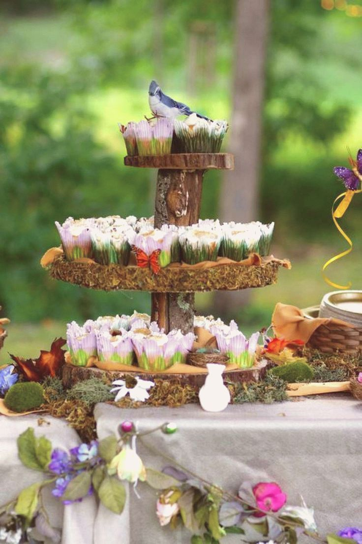 Magical Tinkerbell Party Theme 40+ Decorations, Food