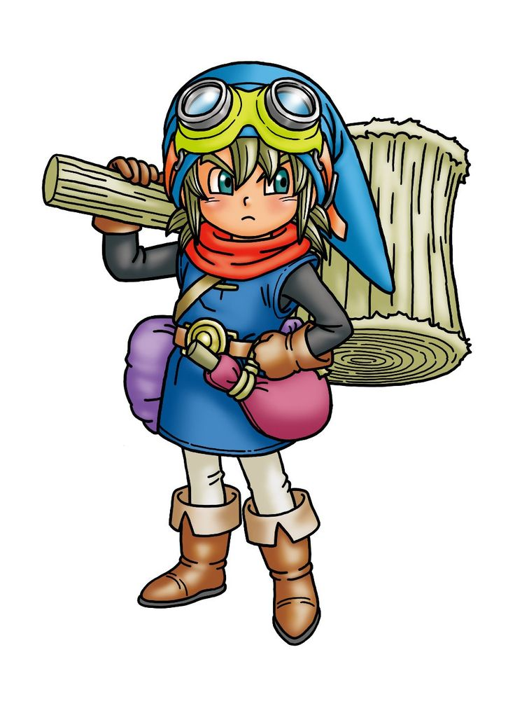Dragon Quest Builders #DragonQuestBuilders #DragonQuest