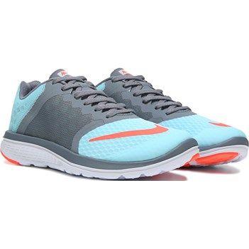 Nike Women's FS Lite Run 3 Running Shoe at Famous Footwear