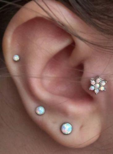 Best 25+ Ear Piercings Tragus ideas on Pinterest | Ear ... Ear Piercing Jewelry