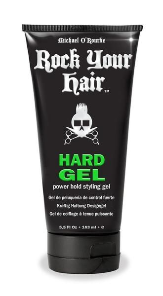 Rock your hair Hard Gel  Sold by Blinged  Made by Rock your Hair