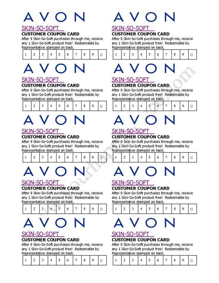 7 best Avon must dos images on Pinterest | Avon ideas, Business ...