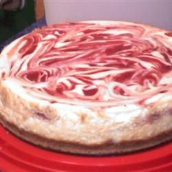 Strawberry Cheesecake Allrecipes.com
